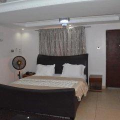 Platinum Inn Gee Hotel комната для гостей