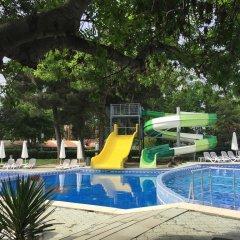 Отель Ihot@l Sunny Beach Болгария, Солнечный берег - отзывы, цены и фото номеров - забронировать отель Ihot@l Sunny Beach онлайн детские мероприятия фото 2