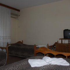 Отель Complex Ekaterina Болгария, Сливен - отзывы, цены и фото номеров - забронировать отель Complex Ekaterina онлайн комната для гостей фото 5