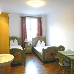 Отель Schwarzes Rossl Зальцбург комната для гостей фото 4