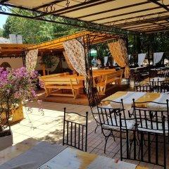 Отель Kedara Болгария, Бургас - отзывы, цены и фото номеров - забронировать отель Kedara онлайн питание
