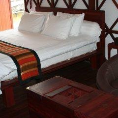 Отель ViewPoint Lodge & Fine Cuisines комната для гостей фото 2