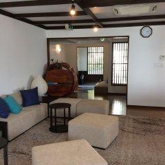 Отель Marine Blue Yakushima Якусима интерьер отеля фото 2