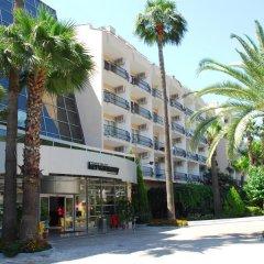 Kervansaray Marmaris Hotel & Aparts Мармарис фото 2