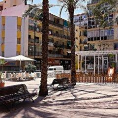 Отель Pension Centricacalp городской автобус