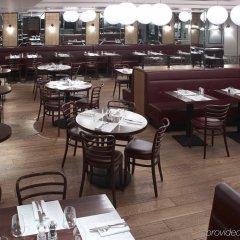 Отель Club Quarters St Pauls питание