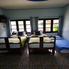 Отель Ya Teng Homestay развлечения