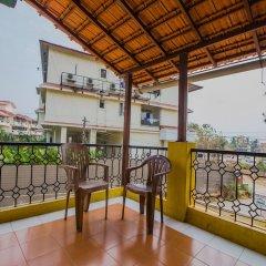 Апартаменты OYO 12666 Home Comfortable Studio Chogum Road Гоа фото 5