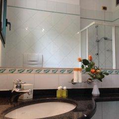 Отель Venice Palace Hotel Италия, Мирано - отзывы, цены и фото номеров - забронировать отель Venice Palace Hotel онлайн ванная