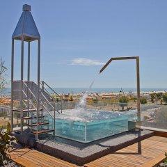 Hotel Corallo бассейн фото 3
