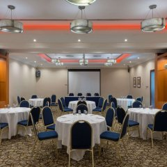 Отель Radisson Hotel, Lagos Ikeja Нигерия, Лагос - отзывы, цены и фото номеров - забронировать отель Radisson Hotel, Lagos Ikeja онлайн помещение для мероприятий
