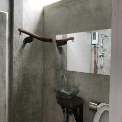 Отель Farm Suk Resort Pattaya ванная