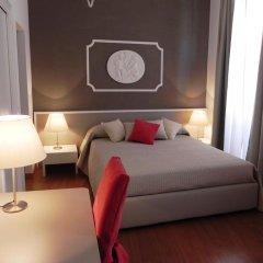 Отель Palazzo Gropallo Rooms Италия, Генуя - отзывы, цены и фото номеров - забронировать отель Palazzo Gropallo Rooms онлайн комната для гостей фото 2