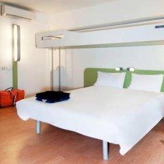 Отель ibis budget Paris Porte de Montreuil комната для гостей фото 2