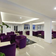 Larissa Beach Club Турция, Сиде - 1 отзыв об отеле, цены и фото номеров - забронировать отель Larissa Beach Club онлайн интерьер отеля фото 3