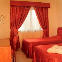 Nova Park Hotel комната для гостей фото 2
