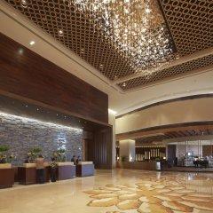 Отель Swissotel Al Ghurair Dubai Дубай интерьер отеля