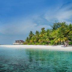 Отель Ellaidhoo Maldives by Cinnamon фото 10