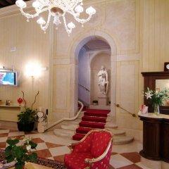 Отель Ca Vendramin Di Santa Fosca интерьер отеля фото 3