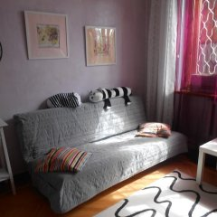 Гостиница Hostel Muraveynik в Таганроге отзывы, цены и фото номеров - забронировать гостиницу Hostel Muraveynik онлайн Таганрог комната для гостей фото 5