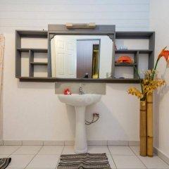 Pension Te Miti - Hostel Пунаауиа ванная фото 2