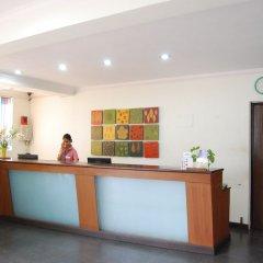 Отель Palmarinha Resort & Suites Гоа интерьер отеля фото 3