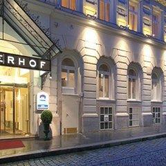 Hotel Kaiserhof Wien фото 7