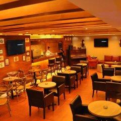 Отель Caesar's Park Hotel Ливан, Бейрут - отзывы, цены и фото номеров - забронировать отель Caesar's Park Hotel онлайн питание фото 3