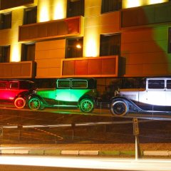 Tiara Thermal & Spa Hotel Турция, Бурса - отзывы, цены и фото номеров - забронировать отель Tiara Thermal & Spa Hotel онлайн городской автобус