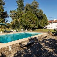 Отель Casa Das Paredes Фафе бассейн фото 2