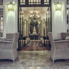 Отель Paradise Road Tintagel Colombo Шри-Ланка, Коломбо - отзывы, цены и фото номеров - забронировать отель Paradise Road Tintagel Colombo онлайн интерьер отеля фото 3