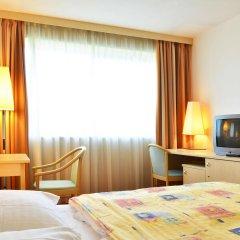 Отель Olympik Artemis Прага комната для гостей
