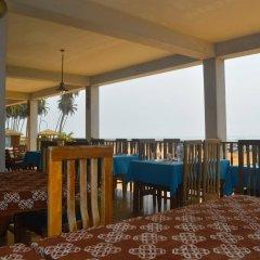 Отель Elmina Bay Resort балкон