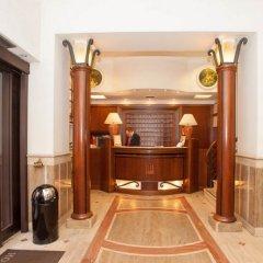Hotel Torino спа