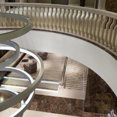 Отель NH Collection San Sebastián Aránzazu балкон