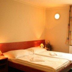 Отель U Hvezdy Чехия, Прага - 1 отзыв об отеле, цены и фото номеров - забронировать отель U Hvezdy онлайн комната для гостей