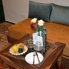 Отель Riad Zeina Марокко, Рабат - отзывы, цены и фото номеров - забронировать отель Riad Zeina онлайн в номере