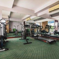 Mondial Hotel Hue фитнесс-зал фото 3