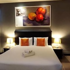 Отель Orange Tree House Таиланд, Краби - отзывы, цены и фото номеров - забронировать отель Orange Tree House онлайн