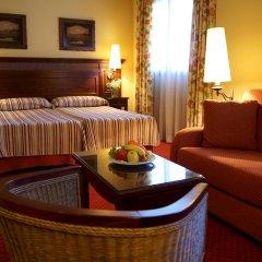 Отель RVHotels Tuca комната для гостей