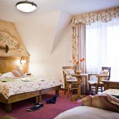 Отель Willa Helan удобства в номере фото 2