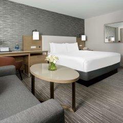 Отель Hyatt Regency Bethesda near Washington D.C. США, Бетесда - отзывы, цены и фото номеров - забронировать отель Hyatt Regency Bethesda near Washington D.C. онлайн комната для гостей фото 3