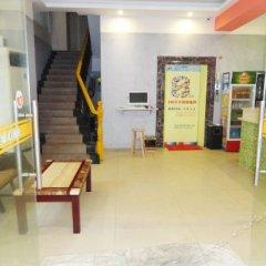 Отель 8 Inn (Dongguan Houjie Dongfeng Road) детские мероприятия фото 2