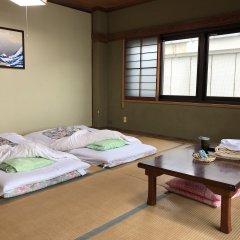 Отель Lake Side Inn Fujinami Яманакако детские мероприятия