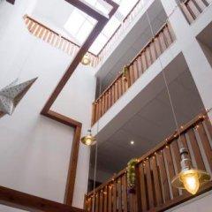 Отель SG Seven Seasons Hotel & Spa Болгария, Банско - отзывы, цены и фото номеров - забронировать отель SG Seven Seasons Hotel & Spa онлайн интерьер отеля фото 2