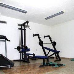 Отель Ida Болгария, Банско - отзывы, цены и фото номеров - забронировать отель Ida онлайн фитнесс-зал фото 4