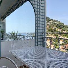 Отель Le Voilier - Sea View Франция, Виллефранш-сюр-Мер - отзывы, цены и фото номеров - забронировать отель Le Voilier - Sea View онлайн фото 23