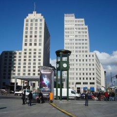 Отель Traumberg Flats Германия, Берлин - отзывы, цены и фото номеров - забронировать отель Traumberg Flats онлайн городской автобус
