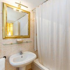 Отель Villa Casanova ванная