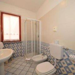 Hotel Sardi Марчиана ванная фото 2